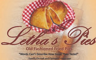 Letha's Pies Banner Smallest 1